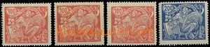 25000 -  Pof.173A II, 173B II, 173B III, 174A II, exp. various exper