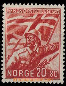 25108 - 1941 Legie Mi.236, 70€