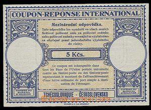 25304 - 1946 CMO8a, neprošlá, luxusní.