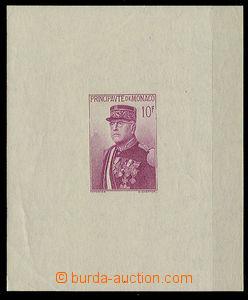 26434 - 1938 miniature sheet Mi.Bl.1, c.v.. 150€