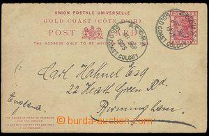 27335 - 1905 dopisnice s odpovědí, neodděleno, Asch.4, první dí