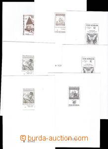28000 - 1995-2004 sestava 7ks PT, Pof.PT2x 2a, 9a, 2x 11a, 17, 18a,