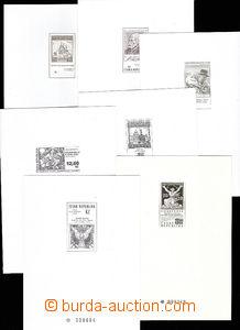 28001 - 1995-2004 sestava 7ks PT: Pof.PT2a, 5a, 6a, 9a, 11a, 13a, 18