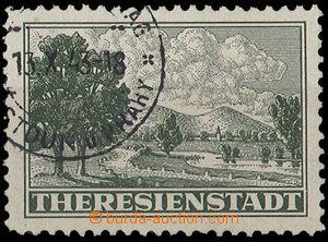 28280 - 1943 Pof.Pr1A, pěkný stav, DR Hostouň u Prahy/ 13.X.43, z