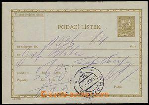 28584 - 1931 CPL3A, kresba C, DR Praha 3/ 21.VII.31, zachovalé, kat