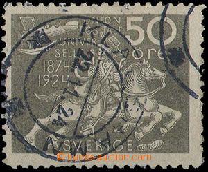 28761 - 1924 Mi.168, c.v.. 50€