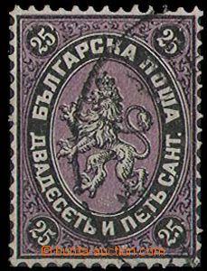 29374 - 1879 Mi.3, good condition, c.v.. 60€