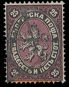29376 - 1881 Mi.10, good condition, c.v.. 150€