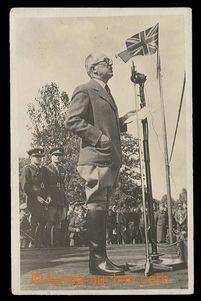 29688 - 1942? BENEŠ Edvard (1884–1948), druhý československý p