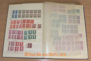 30222 - 1929-39 CZECHOSLOVAKIA 1918-39  smaller accumulation stamp.,