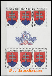 30407 - 1993 Zsf.PL1, kat. 475 Sk