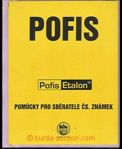 30457 - 2002 Pofis Etalon  etalony na zn. PČ 1919 A + B v ochranném
