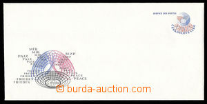 30527 - 1986 CSO4, Conference of Permanent Commission, superb, c.v..