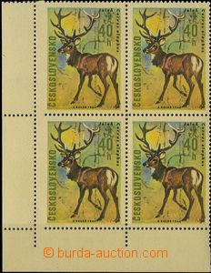 31488 / 1592 - Filatelie / ČSR II. / Vydání 1953-1992
