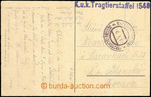 33918 - 1918 ALBANIEN  přepravní jednotka soumarů, řádkové raz