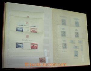 35559 - 1918-62 CZECHOSLOVAKIA 1918-39 + CZECHOSLOVAKIA 1945-92  dup