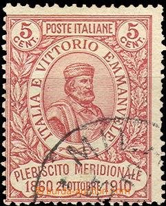 35882 - 1910 Mi.97, kat. 110€
