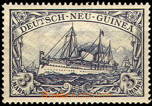36798 - 1901 DEUTSCH (GERMAN) NEU-GUINEA  Mi.18, mint never hinged