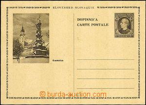 37267 - 1939 CDV4/11 Kremnica, good condition, c.v.. 250SKK