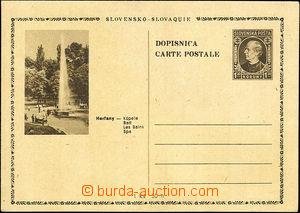 37269 - 1939 CDV4/17, Herlany, good condition, c.v.. 250SKK