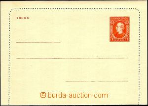 37274 - 1939 CZL1, dvojitý (smykový) tisk, bezvadná