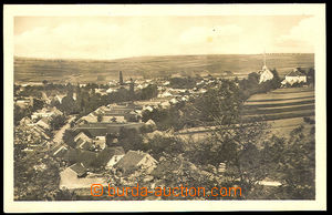 37444 - 1930 Tvarožná - general view Un. Good condition.