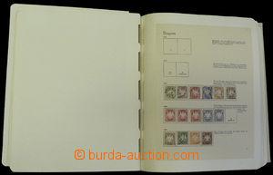 37795 / 4702 - Sbírky, partie / Filatelie / Známky / Evropa