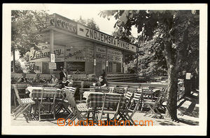 37803 - 1938 Velké Meziříčí - Výstava Horácka, letní zahrád