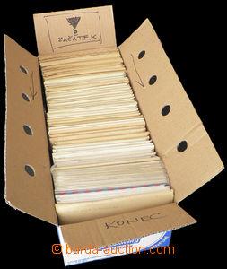 37818 - 1918-97 POLAND  sbírka cca 1160ks různých dopisnic a celi