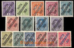 38003 -  Pof.33-47, c.v.. 200CZK