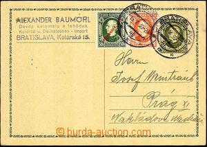 39965 - 1939 CDV2 uprated by. Alb.24 and 28, to Protectorate, CDS Br