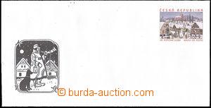 40171 - 2001 CSO7 Josef Lada, bezvadná kvalita, kat. 600Kč