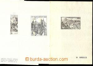 40246 - 1962-79 PT1, 3, 4, 9, 11 and 13; PT1-zašpiněný, other min