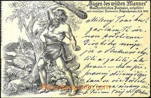 40695 - 1899 Tagen des wilden Mannes, Geschichtlisches Festspiel, au