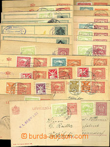 42562 - 1918-37 CZECHOSLOVAKIA 1918-39  selection of more than 50 pc