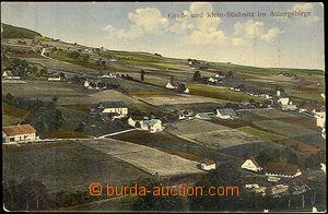 42611 - 1919 Zdobnice (Gross und Klein Stiebnitz) - celkový pohled