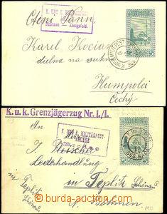 42628 / 2792 - Philately / Europe / Austria / Bosnia and Herzegovina