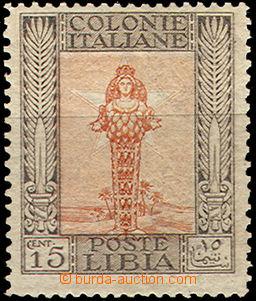 42753 - 1921 Mi.28, hodnota 15c, kat. 60€