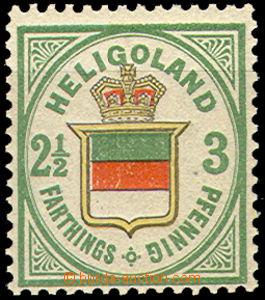 43412 - 1876 Mi.17, vzadu číslo a šifra, dobrá kvalita
