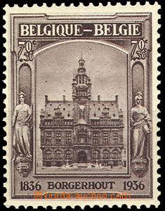 43869 - 1936 Mi.432, cat. 50€