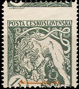 44042 -  Pof.27B, with shifted perforation to picture of stmp