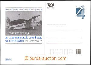 44070 - 1997 CDV22/ PM10 - Letecká pošta, svěží, kat. 500Kč