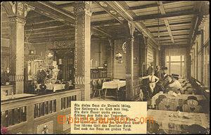44352 - 1928 KRKONOŠE - bouda Prince Jindřicha (Prinz-Heinrich-Bau