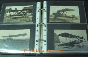 44402 - 1910-1960 postcard / MOTIVE / VOJENSTVÍ  collection more 14