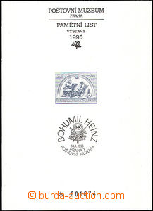 44408 - 1995 PTM2, c.v.. 1000CZK
