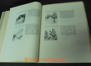 44975 - 1928 GRAPHICS  Joseph Grus, For/Behind krásami our regions,