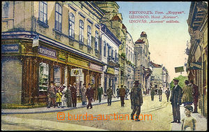 45168 - 1920 UZHHOROD (Ungvár / Ужгор