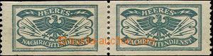 45627 - 1940-45 Heeres Nachrichtendienst (intelligence service) pair