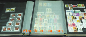 45729 - 1897-1994 CANADA  supply of stamps in two big stockbooks Pof