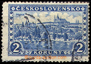 45765 - 1926 Pof.225 Prague, Tatras, stmp with odlišnou location wm